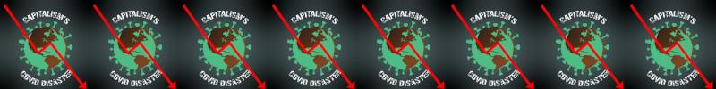 Pandemie volá po akci pracujících a mládeže: Kapitalismus do karantény!