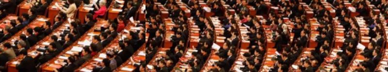 Si Ťin-pching upevňuje moc
