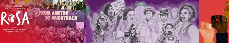 Covid a hospodářská krize ohrožují výdobytky žen: organizujte se, bojujte!